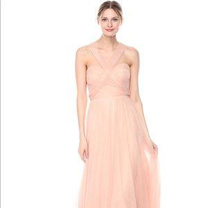 Jenny Yoo Blush Gown!!!